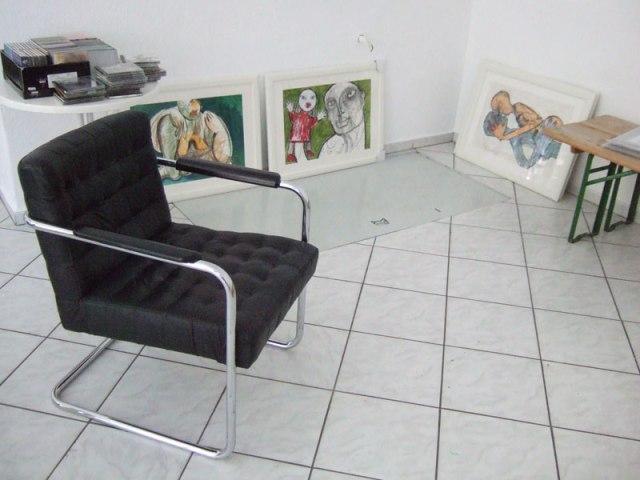 sessel art deco designklassiker stuhlwelt. Black Bedroom Furniture Sets. Home Design Ideas