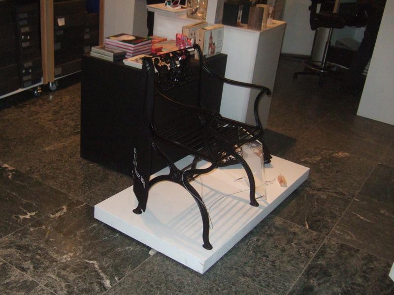 schinkel gartenstuhl stuhlwelt. Black Bedroom Furniture Sets. Home Design Ideas